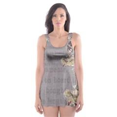 Background 1775352 1280 Skater Dress Swimsuit