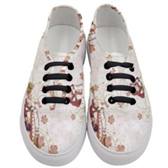Background 1775358 1920 Women s Classic Low Top Sneakers