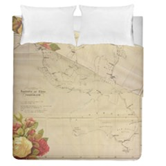 Background 1775383 1920 Duvet Cover Double Side (queen Size)