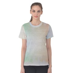 Page Spash Women s Cotton Tee