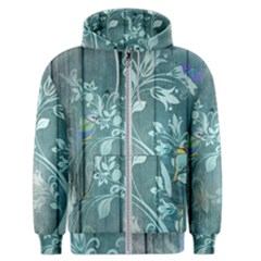 Green Tree Men s Zipper Hoodie