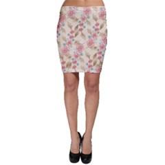 Background 1659247 1920 Bodycon Skirt