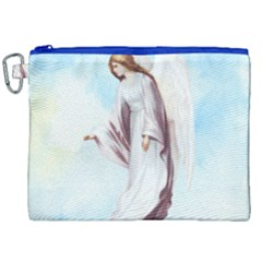 Background 1660365 1920 Canvas Cosmetic Bag (xxl)