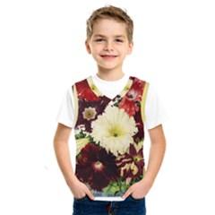 Flowers 1776585 1920 Kids  Sportswear