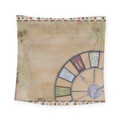 Circle Square Tapestry (small)