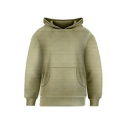 Old Letter Kids  Pullover Hoodie