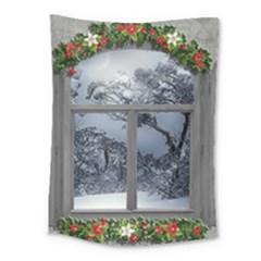Winter 1660924 1920 Medium Tapestry