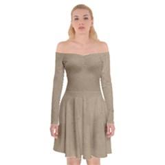 Background 1706632 1920 Off Shoulder Skater Dress