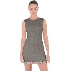 Background 1706644 1920 Lace Up Front Bodycon Dress