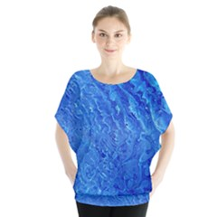 Background Art Abstract Watercolor Blouse