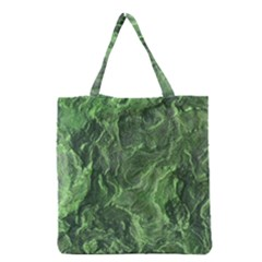 Geological Surface Background Grocery Tote Bag