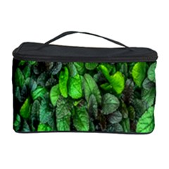 The Leaves Plants Hwalyeob Nature Cosmetic Storage Case