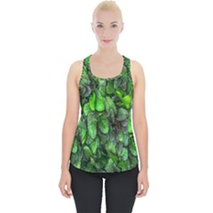 The Leaves Plants Hwalyeob Nature Piece Up Tank Top