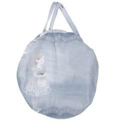Background 1659631 1920 Giant Round Zipper Tote