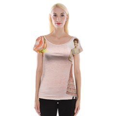 Background 1659765 1920 Cap Sleeve Tops