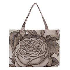 Flowers 1776630 1920 Medium Tote Bag