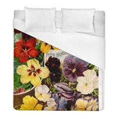 Flowers 1776534 1920 Duvet Cover (full/ Double Size)