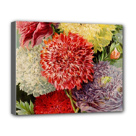 Flowers 1776541 1920 Deluxe Canvas 20  X 16