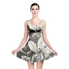 Flowers 1776382 1280 Reversible Skater Dress