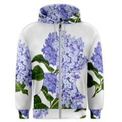 Flower 1775377 1280 Men s Zipper Hoodie