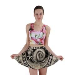 Snail 1618209 1280 Mini Skirt