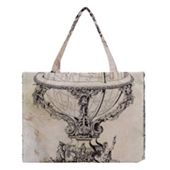 Globe 1618193 1280 Medium Tote Bag