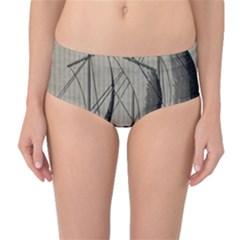 Ship 1515875 1280 Mid Waist Bikini Bottoms