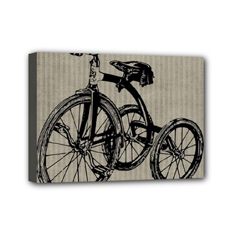 Tricycle 1515859 1280 Mini Canvas 7  X 5