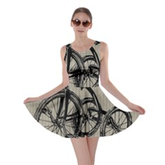 Tricycle 1515859 1280 Skater Dress