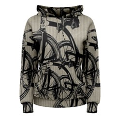 Tricycle 1515859 1280 Women s Pullover Hoodie