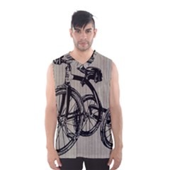 Tricycle 1515859 1280 Men s Basketball Tank Top