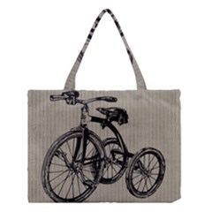 Tricycle 1515859 1280 Medium Tote Bag