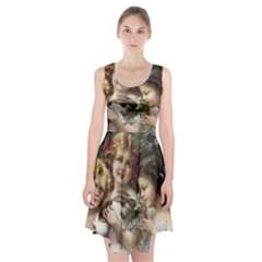 Vintage 1501558 1280 Racerback Midi Dress