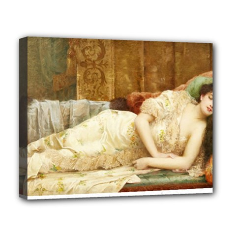 Vintage 1501595 1920 Deluxe Canvas 20  X 16