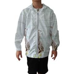 Background 1426677 1920 Hooded Wind Breaker (kids)