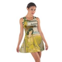 Vintage 1395176 1280 Cotton Racerback Dress