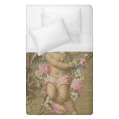 Cupid   Vintage Duvet Cover (single Size)