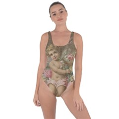 Cupid   Vintage Bring Sexy Back Swimsuit