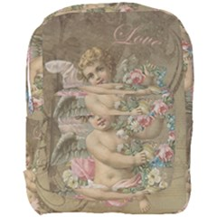 Cupid   Vintage Full Print Backpack