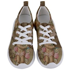 Cupid   Vintage Women s Lightweight Sports Shoes