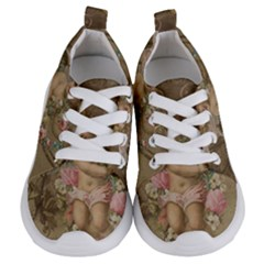 Cupid   Vintage Kids  Lightweight Sports Shoes