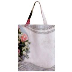 Background 1362160 1920 Zipper Classic Tote Bag