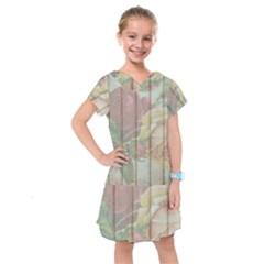 Vintage 1229053 1920 Kids  Drop Waist Dress