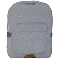 Misty Mountain Pt 2 Full Print Backpack