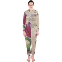 Tulip 1229027 1920 Hooded Jumpsuit (ladies)