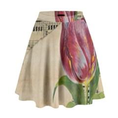 Tulip 1229027 1920 High Waist Skirt