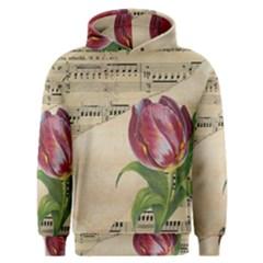 Tulip 1229027 1920 Men s Overhead Hoodie