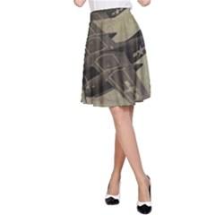 War 1326244 1920 A Line Skirt