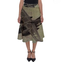 War 1326244 1920 Perfect Length Midi Skirt
