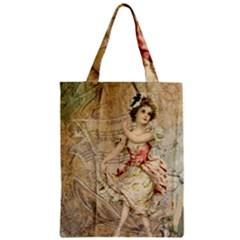 Fairy 1229009 1280 Zipper Classic Tote Bag